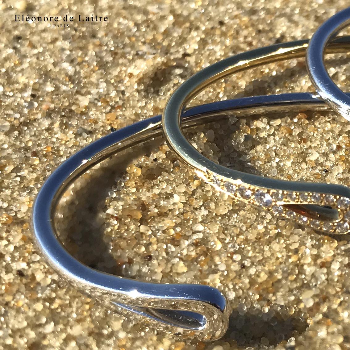 Bracelets Aiguille