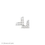 Collection Couture - Puce d'oreille Dentelle VV - OG p